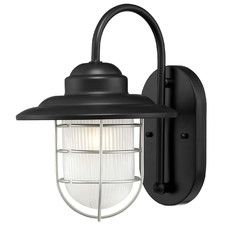 R Series 1 Light Wall Lantern
