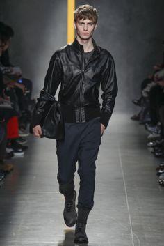 Bottega Veneta - Men Fashion Fall Winter 2014-15 - Shows - Vogue.it
