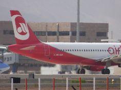 Canary Islands Spotting....Spotter: HB-IOP Airbus A320-214 Air Berlin Fuerteventura Sp...