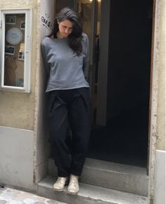 Eva Geisenhainer Normcore, Label, Style, Fashion, Swag, Moda, Fashion Styles, Fashion Illustrations, Stylus