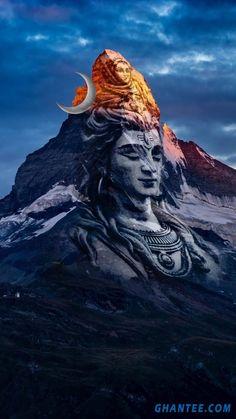 Rudra Shiva, Mahakal Shiva, Shiva Art, Krishna, Photos Of Lord Shiva, Lord Shiva Hd Images, Aliens, Shiva Parvati Images, Hanuman Images