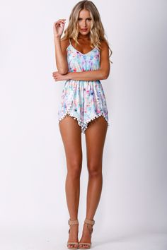 Sexy play-suit. http://www.hellomollyfashion.com/dresses/playsuit/hypnotized-playsuit.html