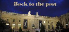Saint Laurent - Ritorno al passato