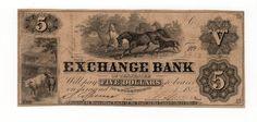Exchange Bank of Murfreesboro