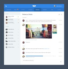 Dribbble - office_realpixels.png by Nabil Ghulam | Flat & Filthy
