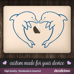 Large Pig Vinyl Decal Can Be Custom Made For Macbook With - Custom vinyl decals macbook