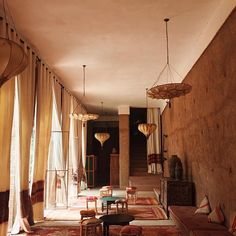A place to share beautiful images of interior design, residential architecture and occasional other. Marrakech, Exterior Design, Interior And Exterior, Space Photography, Outdoor Balcony, Best Architects, Moroccan Interiors, Zoom Photo, Vintage Textiles