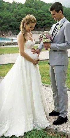 Jelena & Novak, wedding