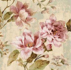 Bouquet II - Renee Campbeell