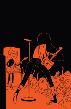 Marceline and the Scream Queens #5