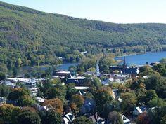 Brattleboro Vermont |