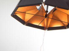 InMOOV Lamp By Studio Lieven