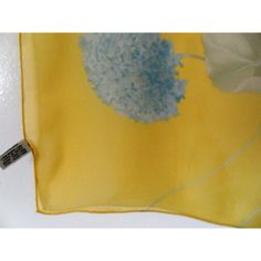 foulard carré tuch scarf square, soie, silk, seta, nina ricci