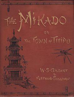 The Mikado - Wikipedia, the free encyclopedia