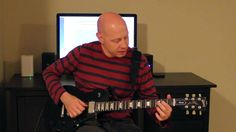 How to Play Pour Some Sugar on Me by Def Leppard!