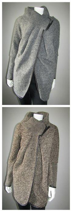 The Lagenlook Coatigan – love lagenlook clothing.com