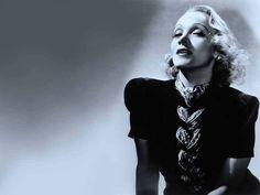 Marlene Dietrich - marlene-dietrich Wallpaper