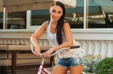 Young Russian Women:Tori_from_Kiev(Kyiv)_Ukraine