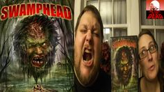 31 Days Of Halloween (2014) - Day 4 - Swamphead (Wild Eye Releasing)