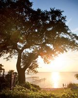 Vote for FAIRHOPE, AL for Coastal Living's Happiest Seaside Town!