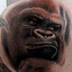 30+ Amazing 3D Tattoo Designs | Cuded
