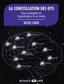 Fiche de lecture sur la constellation des dys
