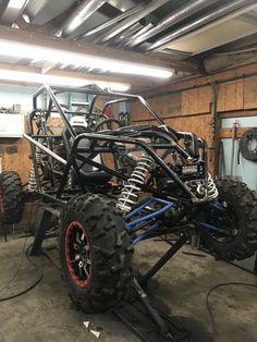 Go Kart Buggy, Off Road Buggy, Go Kart Frame, Land Cruiser 200, Diy Go Kart, Baja Bug, Sand Rail, Bug Out Vehicle, Metal Fabrication