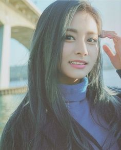 Yes, I am Tzuyu Photobook [Scan] Nayeon, Kpop Girl Groups, Korean Girl Groups, Kpop Girls, Extended Play, Chou Tzu Yu, Pics Art, Tzuyu Twice, 1st Birthday Girls