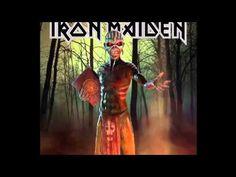 IRON MAIDEN - If eternity should fail Sub Español