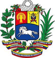 Escudo Venezuela 1 Jpeg Venezuela Jpeg