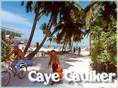 Caye Caulker.org- Belize Travels, Lodging, Diving, Guides, Mayan Tours, Fishing, Hotels and Resorts, Paradise for Scuba, Vacation, Beaches Relaxing, Fishing Tourism, Vacations, Adventures