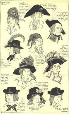 Costume Clothes Horse - calantheandthenightingale: 18th Century Men's...