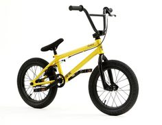"2016 Total Lil Bee 16"" Complete BMX Bike – Bakerized Action Sports"