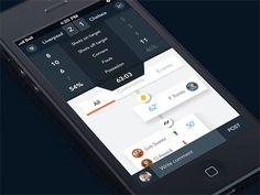 モバイルアプリの操作性をより良く伝える、Gifアニメーション付Uiデザインまとめ