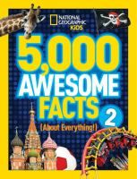 5,000 Awesome Facts (About Everythng) 2
