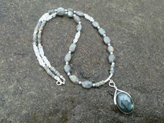 Hey, I found this really awesome Etsy listing at https://www.etsy.com/listing/266530104/sterling-silver-labradorite-quartz