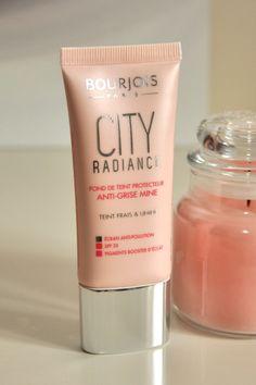 bourjois city radiance