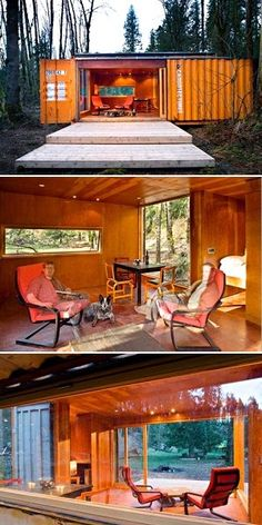 Container Home