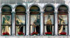 Venetian Glass by Mark Luftig, via 500px