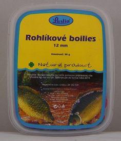 Rohlíkové boilies
