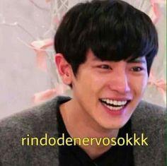 New Memes Kpop Rindo Sem Legenda Ideas Memes Exo, Jikook, Memes In Real Life, Life Memes, K Pop, Chanyeol, Memes Riverdale, Jimin, Korean Face