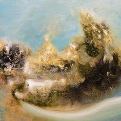 "Our chosen original artwork: ""Morning Breeze"" by Fernando Velazquez #FineArtSeenDaily"