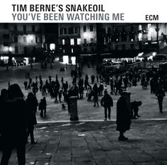 There's a coolheaded but decisive tension between moment-to-moment details and the arc of a larger design in the recent music by the alto saxophonist Tim Berne.