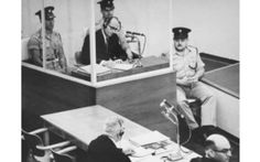 "How Nazi's Defense of ""Just Following Orders"" Plays Out in the Mind 