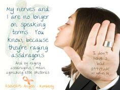 #rsd #crps #rsdcrpsangels #rsdawareness #chronicpain #chronicillness…