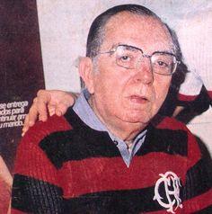 Nélson Rodrigues   Clube de Regatas Flamengo, RJ