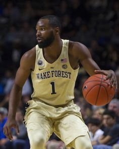 UTEP Miners vs. Wake Forest Demon Deacons - 11/17/16 College Basketball Pick, Odds, and Prediction
