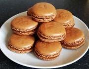 Retete culinare - Bucatarul Priceput Macarons, Nutella, Hamburger, Sweets, Bread, Mai, Food Heaven, Pastries, Diana