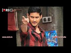 Mahesh New Target - Created by Author - In category: Gossips - Tagged with: mahesh babu new target, Mahesh multistarer, Prince mahesh babu new movie - REC TV - Red Entertainment Channel