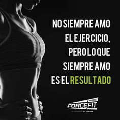 frases de ejercicio motivadoras - Buscar con Google http://www.gorditosenlucha.com/